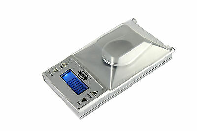 New Portable 10g x 0.001g 1MG Digital Precision Scale Jewelry Gold Reload
