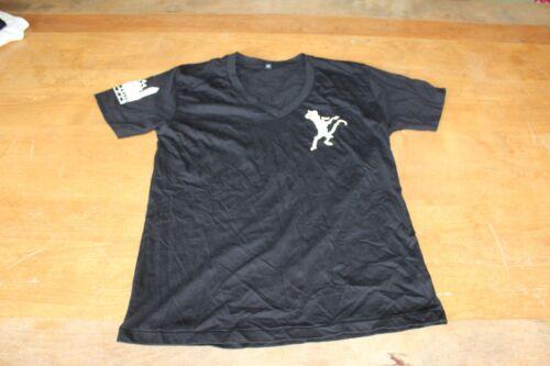 James Blunt / Tour T-Shirt / CREW 2008-2009 Tour Size M - New