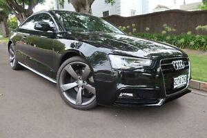 2015 Audi A5 1.8 TFSI Prospect Prospect Area Preview