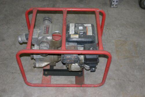 MultiQuip Trash Pump 2 Inch QP-2TH