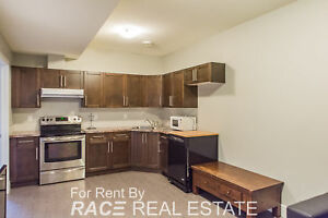 145b Heritage Dr 1 bed LEGAL Full Kitchen Furnished Apartment
