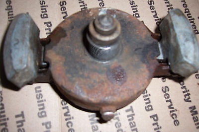 Fairbanks Morse Zd 1 12-2 Hp Complete Governor Assembly Z D Hit Miss Old Engine