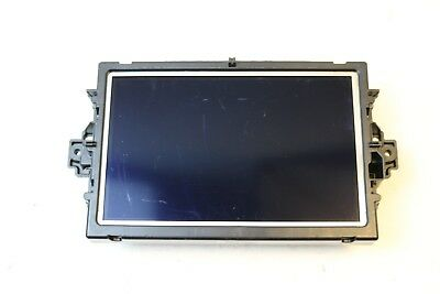 Mercedes Benz MB W166 W172 A1729003904 Comand Zentraldisplay Display Bildschirm