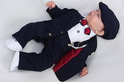 SALE, Taufanzug , Taufanzug Junge, Baby Anzug, Anzug , Taufe, RESTPOSTEN