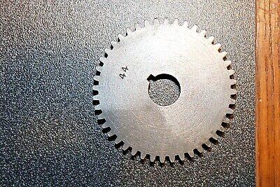 Original South Bend 9 10k Metal Lathe 44 Tooth Change Gear 44t 916 Bore