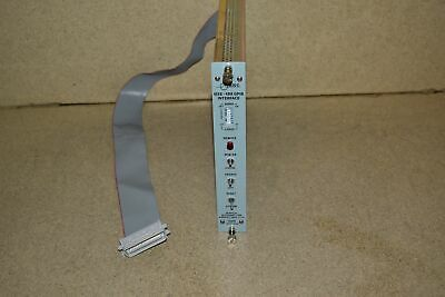 Bnc Berkeley Nucleonics Corp Model 8088 Ieee 488 Gpib Interface Tp2000