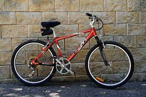 RSC (Repco Sport Cycles) 21 speed Mountain Bike