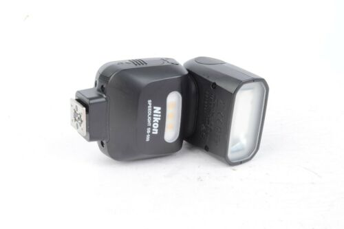 Nikon SB-500 Speedlight Shoe Mount Flash #J18791