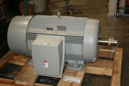 New Siemens 300 HP Electric Motor  Severe Duty 1785 RPM B449T 1LE23214EB612AA3