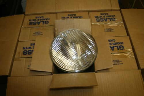 BOX of 12 PAR56 Plug-in Lightbulbs 399W 115V Incandescent Bulb Stage Lighting