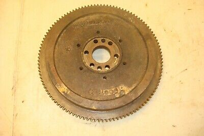 1966 Oliver 1550 Gas Tractor Flywheel