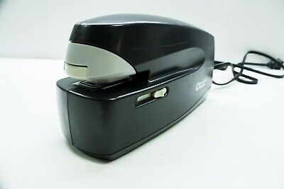 Corporate Express Model 5991 Electric Automatic Office Stapler Black
