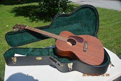 Martin 000-15 Guitar & case.