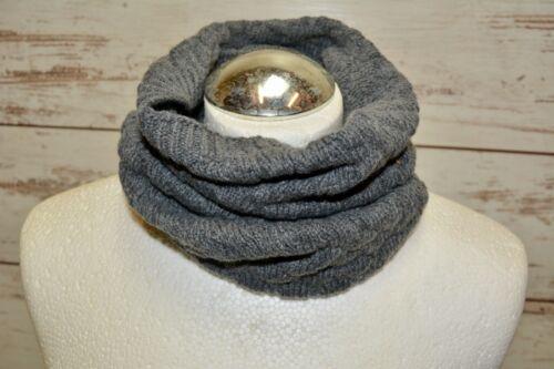 Handmade knit infinity scarf  Kids snood Cashmere snood Neck Warmer Snood Scarf