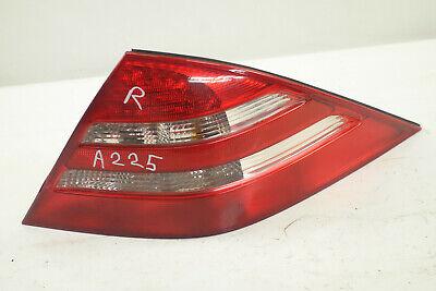 Mercedes CL Coupe C215 Rückleuchte Leuchte rechts A2158200264 Bj2002