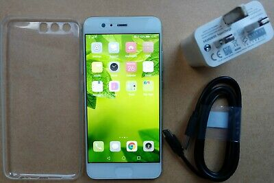 """Huawei P10 4GB 64GB NFC 5.1"""" FHD+Android9 Unlocked 4G Mobile SmartPhone DodgyCam"""