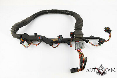 BMW 5er E39 525d Cable Loom Ignition Coil Injector Injektorkabelbaum 2247464