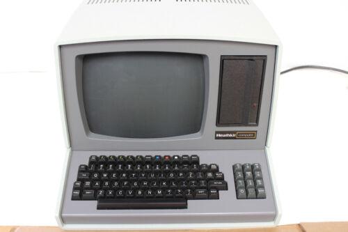 HEATH COMPANY HEATHKIT COMPUTER MODEL H88