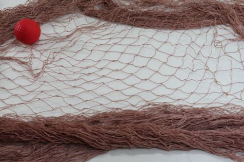 Authentic Commercial Fishing Net, Light Weight For All Use, Fish Net,. 20