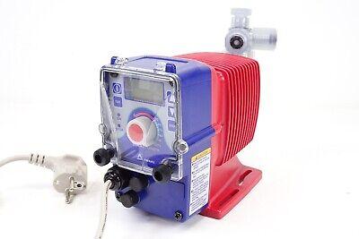 Iwaki Metering Pump Ewn-b11vcer . Eu Plug
