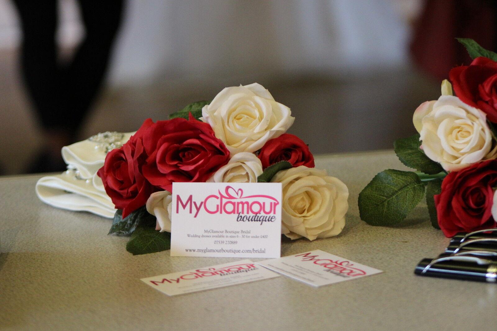 MyGlamour Boutique Bridal