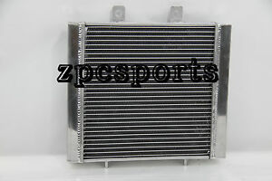 New-ATV-Radiator-for-Polaris-Sportsman-570-EFI-Forest-2014-14-USA-Free-Ship