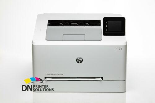 HP Color LaserJet Pro M255dw Printer 7KW64A - *No Toner*