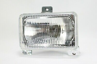 Kubota M5000-m9000 Left Lh Headlight Assembly Head Lights Head Lamps Tractor
