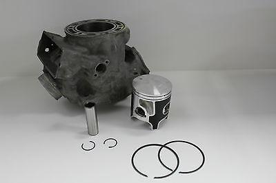 Yamaha YZ 250 Zylinder im Austausch mit Kolben 1999-2014