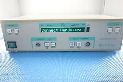 Linvatec C9800 Apex Universl Arthroscopy Drive Console