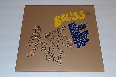 Beliss The Bloomin Of The Human Tree 2009 Cosmik Muse Records Cm 10052