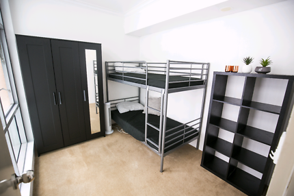Share accommodation in the CBD