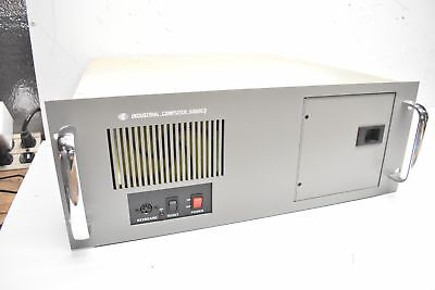 Industrial Computer Source 7408-14h Control Unit