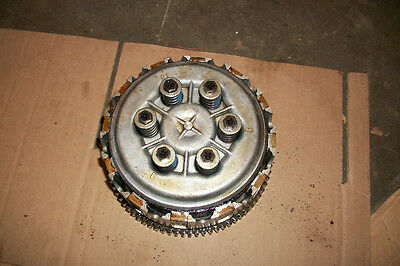 Yamaha XS500 XS 500 1975 75 clutch clutches motor engine
