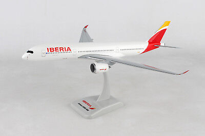 Hogan Wings Iberia Spain Airbus A350-900 HG10697G 1/200 W/GEAR.