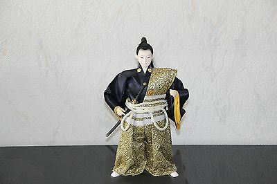 White Samurai / Seppuku
