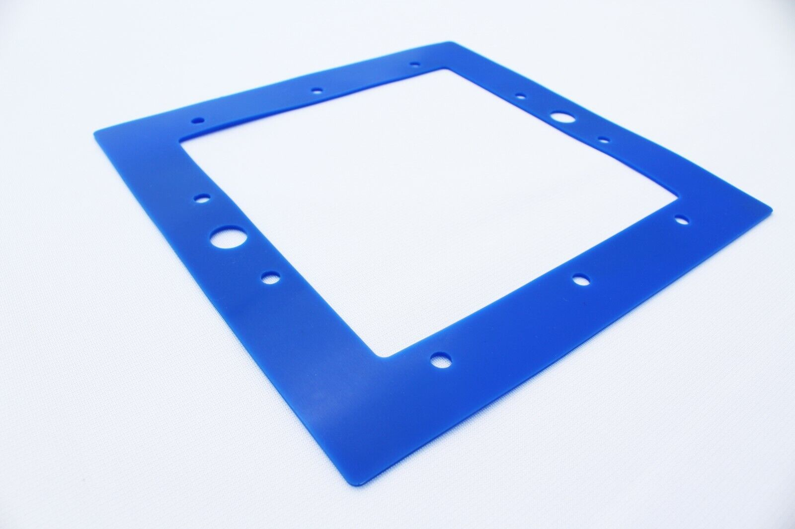 BLUE WHALE Square Skimmer Box Gaskets for Pool Liner (Qty 2), Navy Grip Seal Home & Garden
