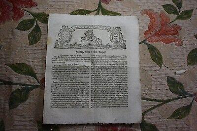 1761 133 ..7jährige Krieg //  Regensburg Langensalza Naumburg Pommern Cölpin