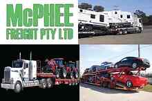 MCPHEE FREIGHT PTY LTD East Perth Perth City Preview