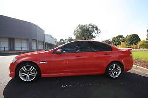 Holden Commodore SV6 S2 2011, immaculate & all log books provided Camden Area Preview