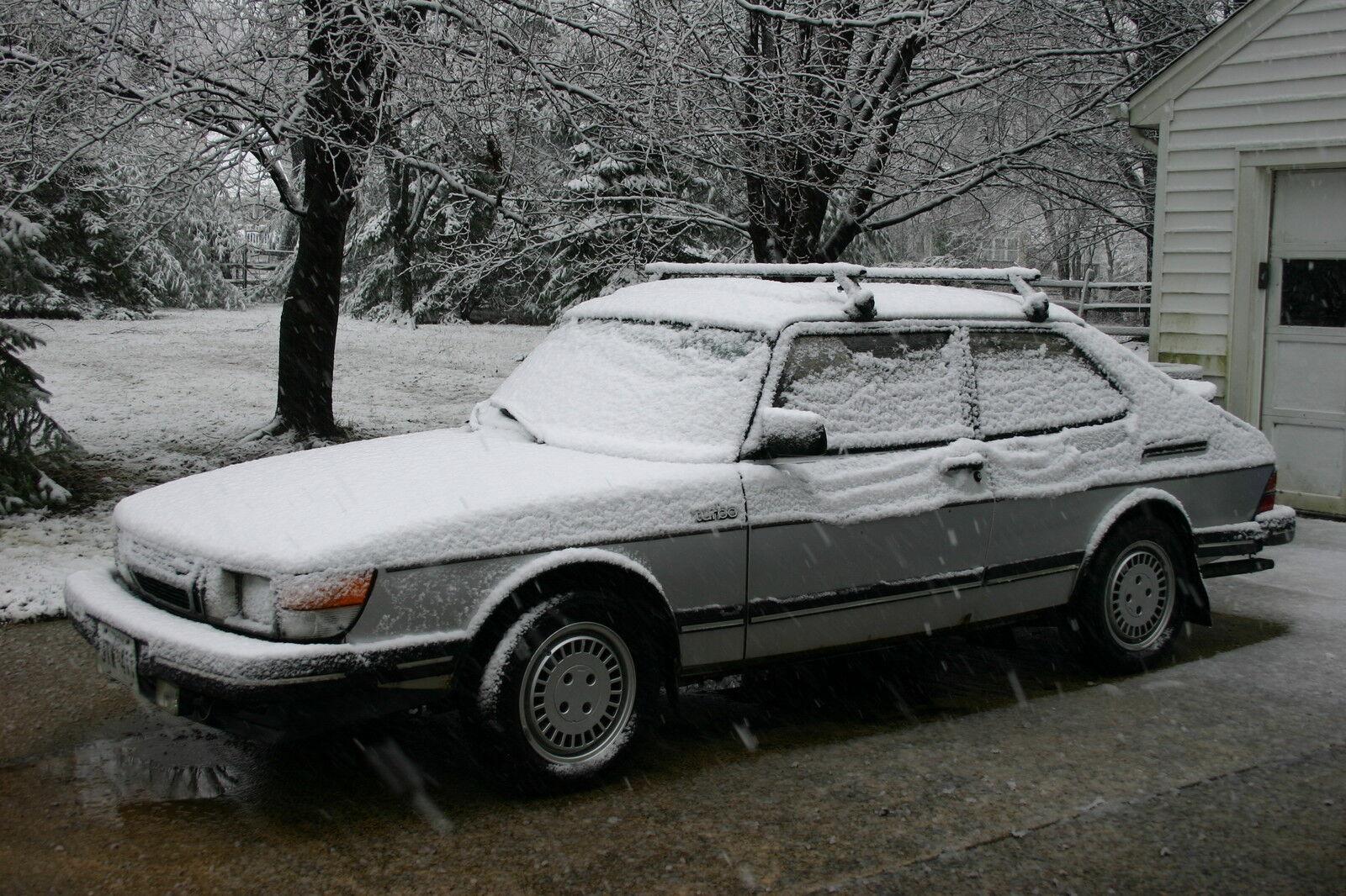Euro Saab Spares