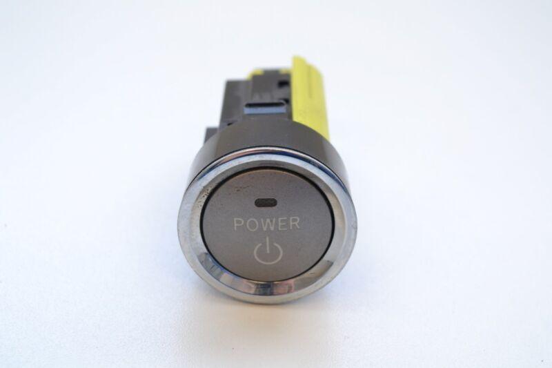 LEXUS GS 450H 2007 RHD ENGINE IGNITION START STOP SWITCH BUTTON 2005D-J0924