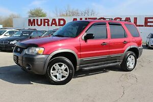 2006 Ford Escape !! CLEAN CAR CERTIFIED !!