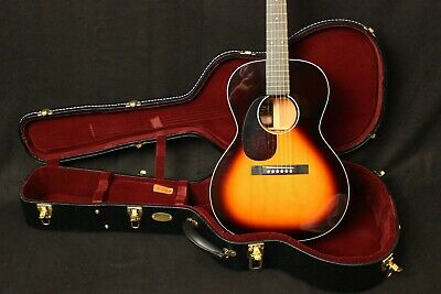 Martin Guitar CEO-7 Left Hand / Left-Handed in Sunburst Classic