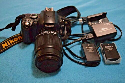 Nikon D40 Digital Camera