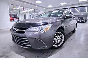 2015 Toyota Camry  LE UPGRADE ,ONE OWNER VEHICLE,CLEAN CARPROOF,