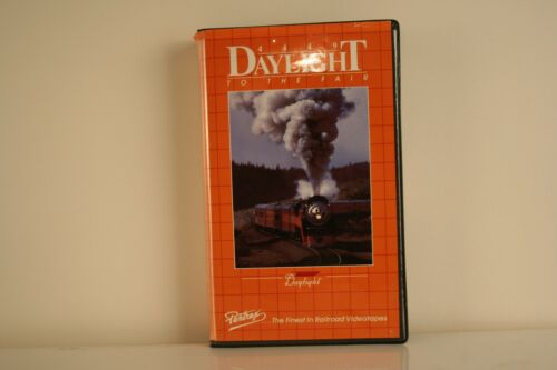 VHS 1449 Daylight to the Fair from Pentrex
