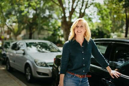 Uber Driver Partner Darwin City Preview