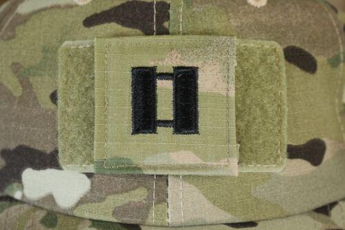 USCG US COAST GUARD I/A MULTICAM OCP O-3 HOOK BACK CAMOUFLAGE CAMO UNIFORM RANK