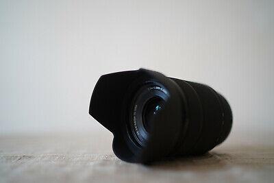 SONY SEL2870 FE 28-70mm f 3.5-5.6 OSS E Mount Full Frame Lens. MINT CONDITION